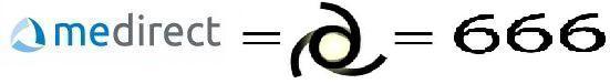 2013-2016 : 666, PUCES IMPLANTABLES, RFID, NANOTECHNOLOGIES, NEUROSCIENCES, N.B.I.C., TRANSHUMANISME ET CYBERNETIQUE ! - Page 3 MeDirectlogo666_zpsa90b5ef2