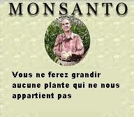 DEPOPULATION VIA LES OGM, LES PESTICIDES, LA DEFORESTATION ET LA POLLUTION DE NOTRE NOURRITURE ET DE NOS EAUX - Page 3 Monsanto_appartient