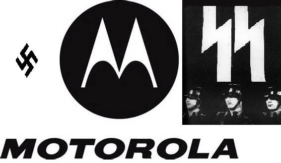 2013-2016 : 666, PUCES IMPLANTABLES, RFID, NANOTECHNOLOGIES, NEUROSCIENCES, N.B.I.C., TRANSHUMANISME ET CYBERNETIQUE ! - Page 2 Motorola_nazi_zpsa4e19256