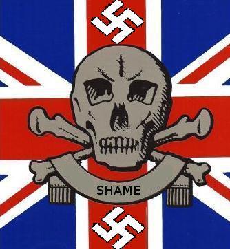 IMMORALITE ET SOCIETE DE MORT NaziUnionJack_Shame2