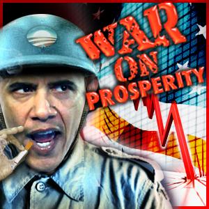 NOUVEL ORDRE MONDIAL : DE QUOI SE COMPOSE-T-IL, ET QUELS SONT SES BUTS ? - Page 25 Obama-War-prosperity_zpse3b62285