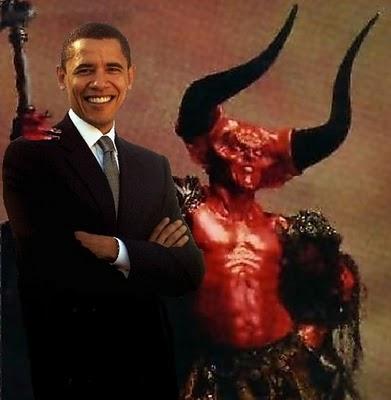 NOUVEL ORDRE MONDIAL : DE QUOI SE COMPOSE-T-IL, ET QUELS SONT SES BUTS ? - Page 25 Obama-thedevilsfriend_zps6a715900
