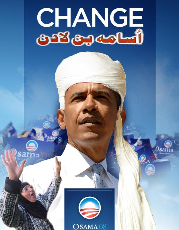 FASCISME, DICTATURE, ETAT-POLICIER, TERRORISME D'ETAT - Page 6 Obamamuslimchange_zpsd50a9379
