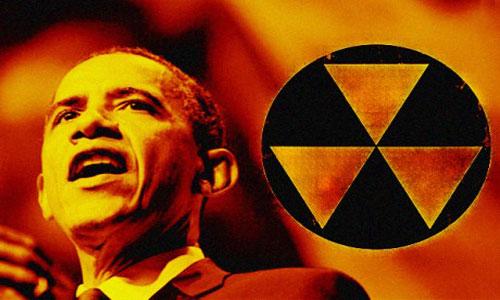 NOUVEL ORDRE MONDIAL : DE QUOI SE COMPOSE-T-IL, ET QUELS SONT SES BUTS ? - Page 25 Obamanuclear_zps096ac5dd