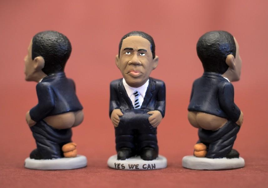 FASCISME, DICTATURE, ETAT-POLICIER, TERRORISME D'ETAT - Page 6 Obamasantonchieur