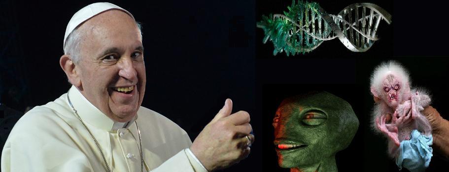 LE PAPE, LE VATICAN & LE NOUVEL ORDRE MONDIAL - Page 11 Pope-Francis-hybridampalien_zps519722f3