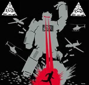 2013-2016 : 666, PUCES IMPLANTABLES, RFID, NANOTECHNOLOGIES, NEUROSCIENCES, N.B.I.C., TRANSHUMANISME ET CYBERNETIQUE ! - Page 3 Robotkillsman_NWO_zps7d2ea9ae