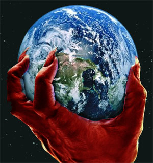 2013 : PISTAGE DES CITOYENS : SATELLITES, CAMERAS, SCANNERS, BASES DE DONNEES, IDENTITE & BIOMETRIE SatanHoldingWorld