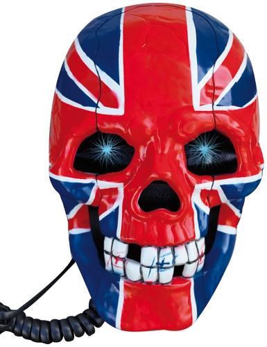 IMMORALITE ET SOCIETE DE MORT Skulltelephoneunionjack