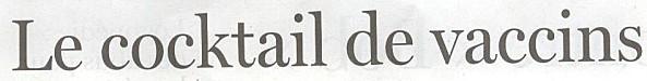 DEPOPULATION VIA LES PANDEMIES FABRIQUEES DE TOUTE PIECE, LES VACCINS TOXIQUES ET LA MEDECINE ALLOPATHIQUE - Page 8 Soir--4-