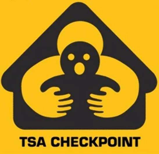2012 : PISTAGE DES CITOYENS : SATELLITES, CAMERAS, SCANNERS, BASES DE DONNEES, IDENTITE & BIOMETRIE TSA-checkpoint
