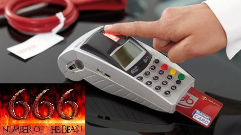 2013-2016 : 666, PUCES IMPLANTABLES, RFID, NANOTECHNOLOGIES, NEUROSCIENCES, N.B.I.C., TRANSHUMANISME ET CYBERNETIQUE ! - Page 2 Biometric_payment_666_zpsa45b51b0