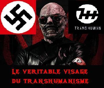 2013-2016 : 666, PUCES IMPLANTABLES, RFID, NANOTECHNOLOGIES, NEUROSCIENCES, N.B.I.C., TRANSHUMANISME ET CYBERNETIQUE ! - Page 2 Cyborgnazitranshumanisme_zpsf26cba22