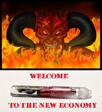 2013-2016 : 666, PUCES IMPLANTABLES, RFID, NANOTECHNOLOGIES, NEUROSCIENCES, N.B.I.C., TRANSHUMANISME ET CYBERNETIQUE ! - Page 3 Devilflames-neweconomychip_zpsea9aebcd