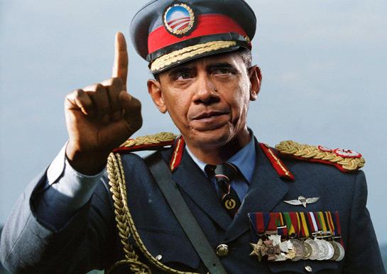 NOUVEL ORDRE MONDIAL : DE QUOI SE COMPOSE-T-IL, ET QUELS SONT SES BUTS ? - Page 25 Dictator-obama_zpse6e4e987