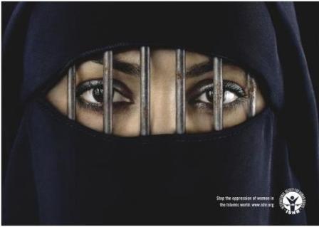 2012 : PISTAGE DES CITOYENS : SATELLITES, CAMERAS, SCANNERS, BASES DE DONNEES, IDENTITE & BIOMETRIE Femmesvoilees