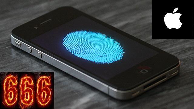 2013-2016 : 666, PUCES IMPLANTABLES, RFID, NANOTECHNOLOGIES, NEUROSCIENCES, N.B.I.C., TRANSHUMANISME ET CYBERNETIQUE ! - Page 2 Iphone-fingerprint_zps7cdaf574