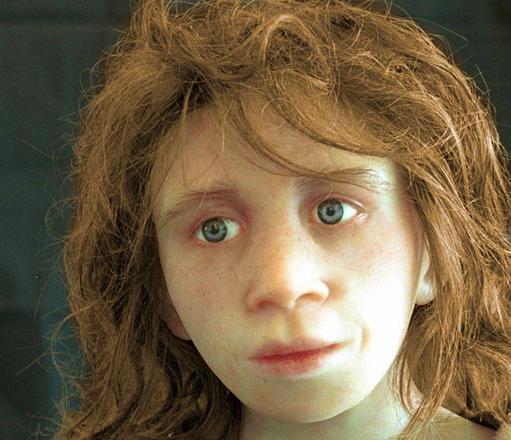 MESSAGES POUR NOTRE TEMPS... Neanderthal-humanhybrid_zps9847c63a