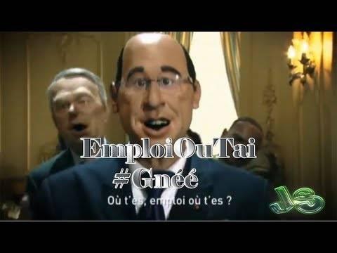 EFFONDREMENT ECONOMIQUE MONDIAL - Page 13 Francois-hollande-emploioutai_zpscc4f54f4