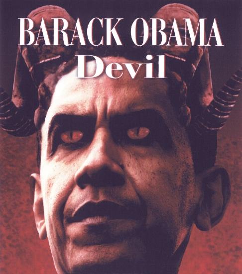 FASCISME, DICTATURE, ETAT-POLICIER, TERRORISME D'ETAT - Page 5 Obamadevil3