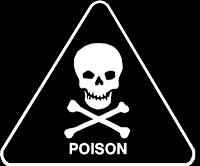 DEPOPULATION VIA LES PANDEMIES FABRIQUEES DE TOUTE PIECE, LES VACCINS TOXIQUES ET LA MEDECINE ALLOPATHIQUE - Page 8 Poison-png