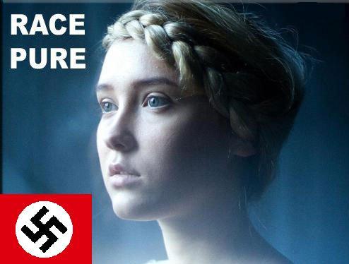 """DEPOPULATION ET/OU CONTRÔLE DES POPULATIONS PAR L'EUGENISME ET PAR L'OBSESSION DE LA """"RACE PURE"""" Race-pure-nazie_zpsef80d8f9"""