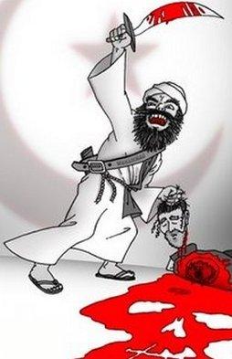 LA MONDIALISATION ET LES DANGERS DE L'ISLAM RADICAL Religionofpeacevt1zo7