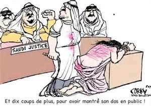 2012 : PISTAGE DES CITOYENS : SATELLITES, CAMERAS, SCANNERS, BASES DE DONNEES, IDENTITE & BIOMETRIE Saudijustice