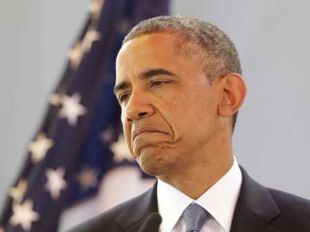 NOUVEL ORDRE MONDIAL : DE QUOI SE COMPOSE-T-IL, ET QUELS SONT SES BUTS ? - Page 25 Obamademerde-small_zps7de39c22