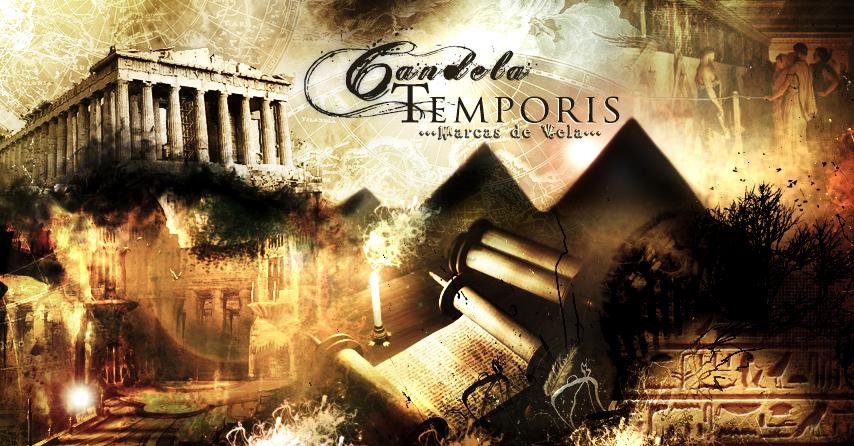 Candela Temporis