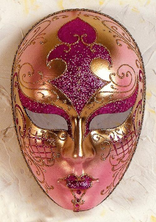 Registro de Máscaras Mask
