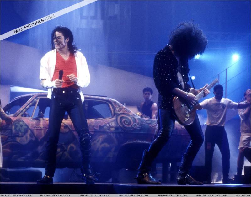 1991- MTV 10th Anniversary 001-29
