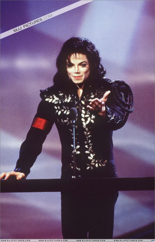 1994- The Jackson Family Honors 003-28