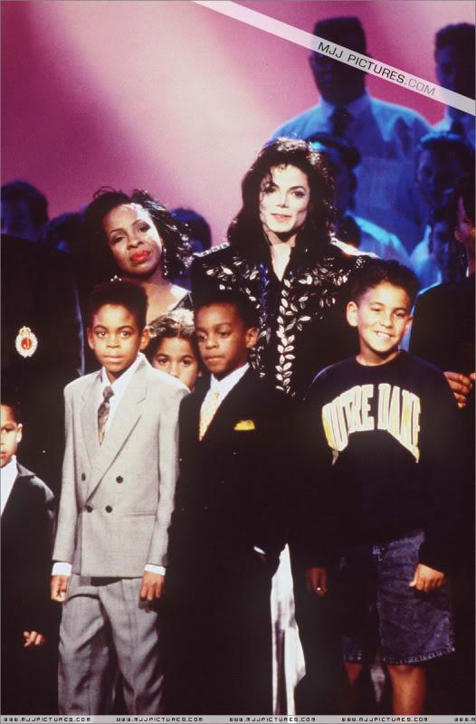 1994- The Jackson Family Honors 008-23
