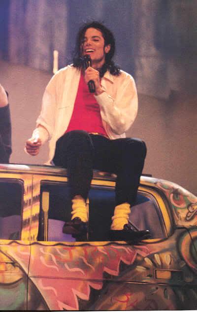 1991- MTV 10th Anniversary 009-24