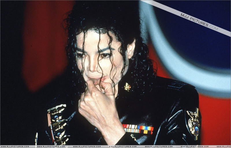 1992- Pepsi & Heal The World Foundation Press Conference 011-17