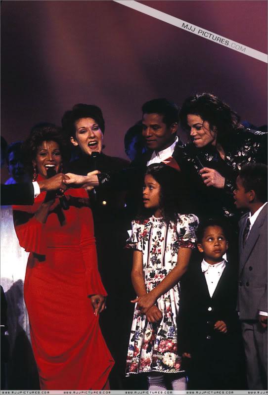 1994- The Jackson Family Honors 012-21