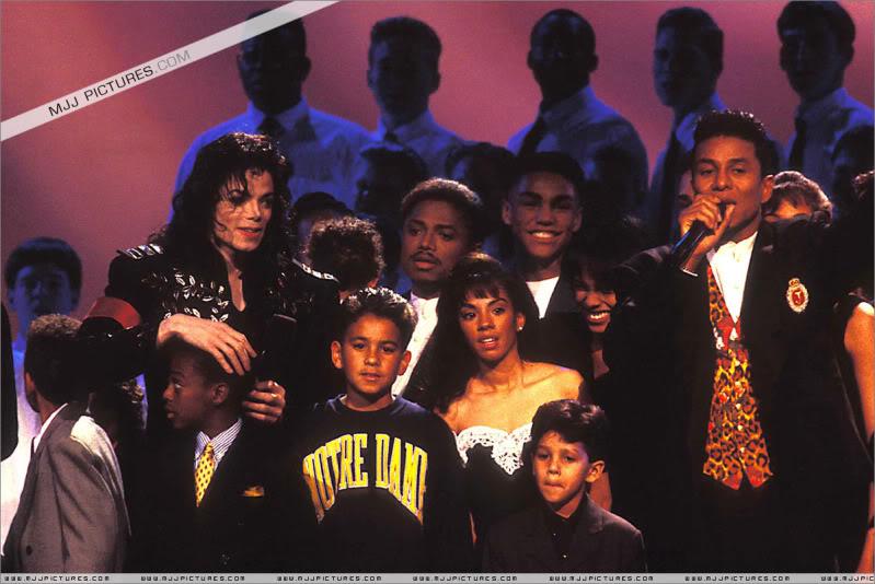 1994- The Jackson Family Honors 013-20