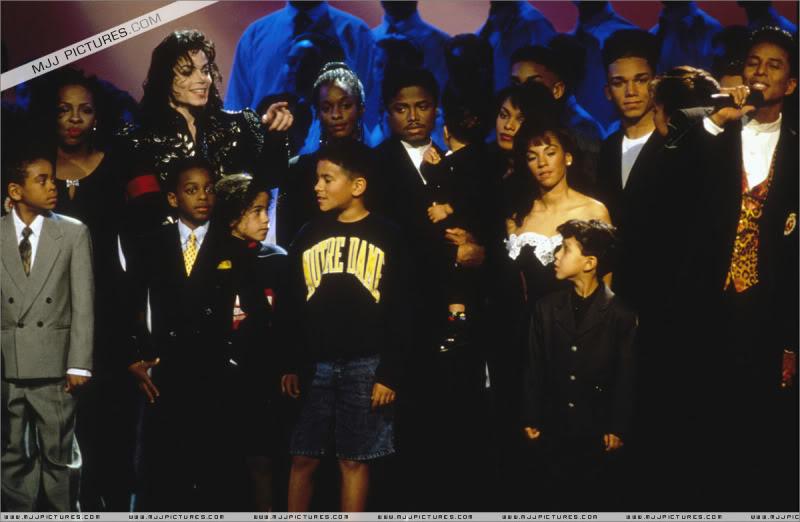 1994- The Jackson Family Honors 014-19