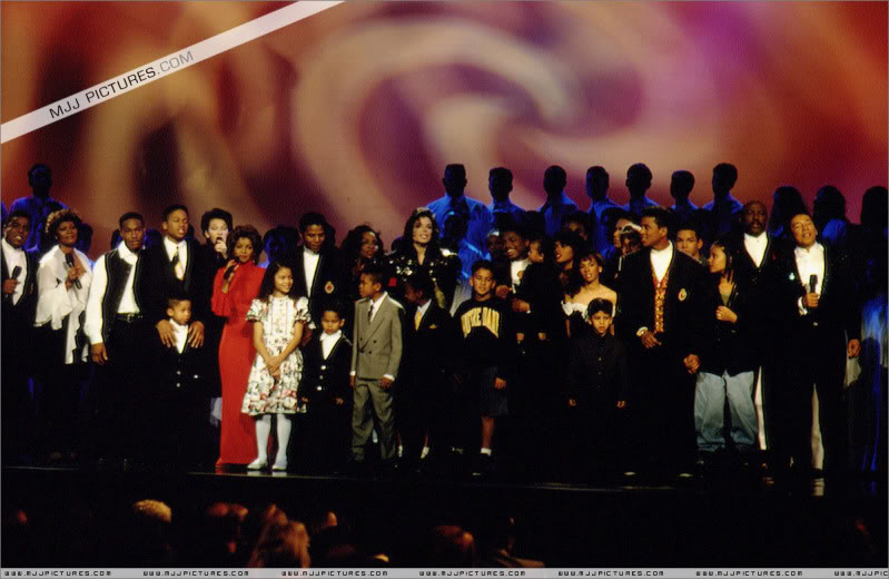 1994- The Jackson Family Honors 015-18