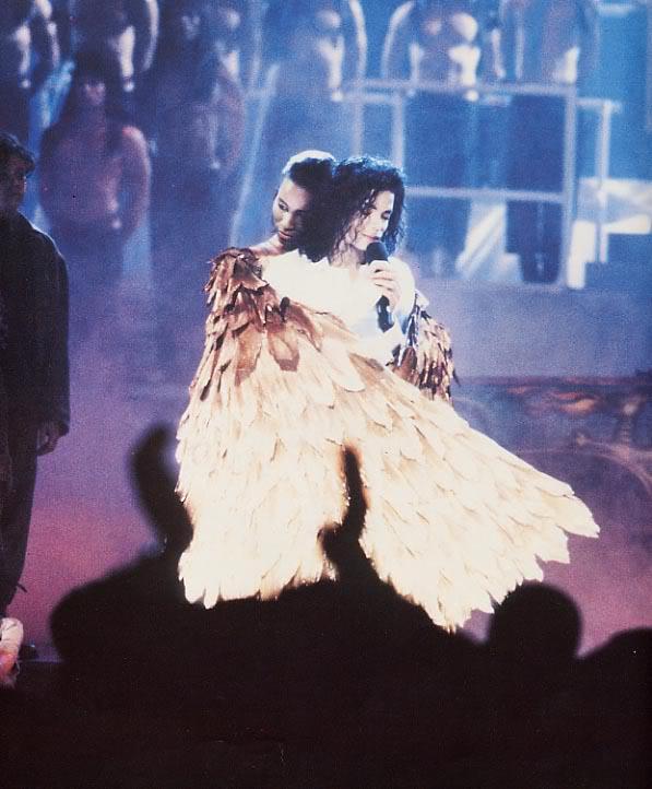 1991- MTV 10th Anniversary 016-17