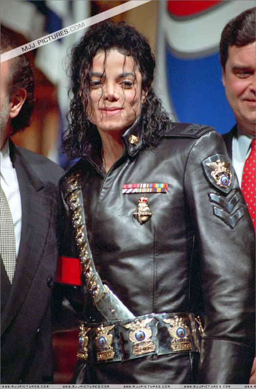 1992- Pepsi & Heal The World Foundation Press Conference 020-11