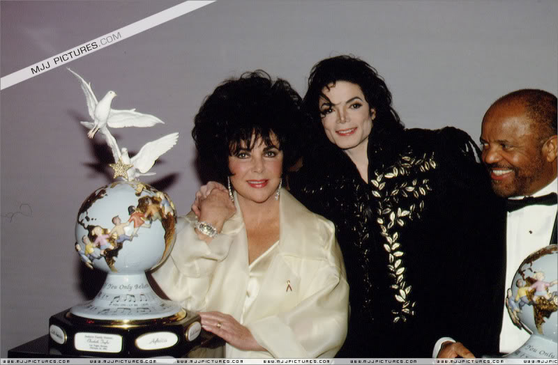 1994- The Jackson Family Honors 021-14