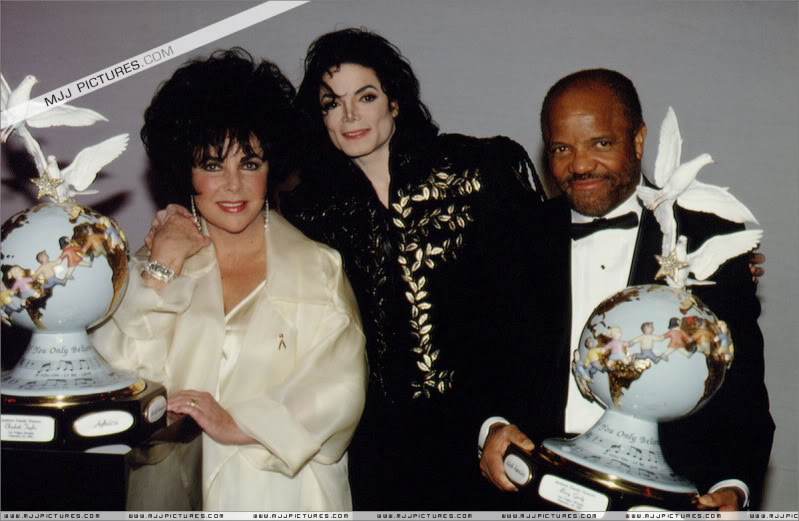 1994- The Jackson Family Honors 022-12