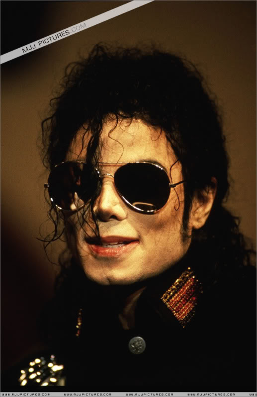 1992- Heal The World Foundation Press Conference 022-8