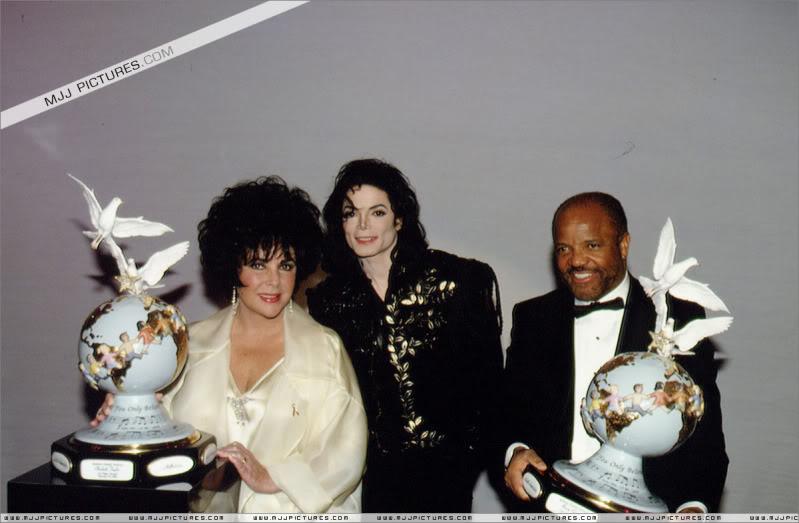 1994- The Jackson Family Honors 023-12