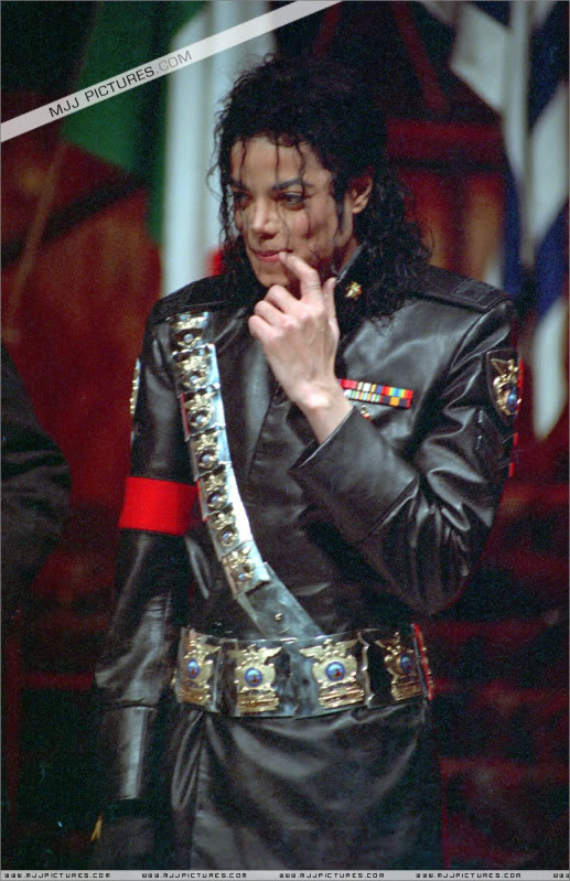 1992- Pepsi & Heal The World Foundation Press Conference 023-9
