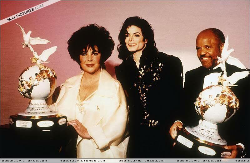 1994- The Jackson Family Honors 024-12