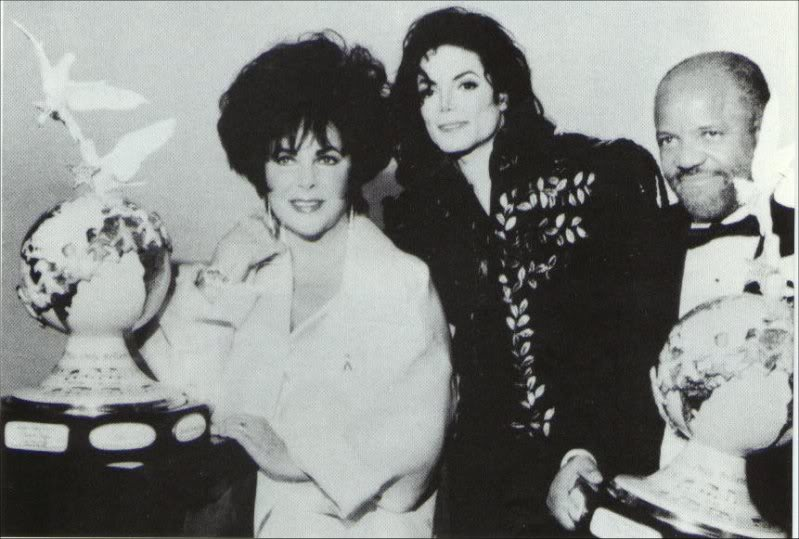 1994- The Jackson Family Honors 025-12