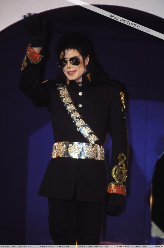 1992- Heal The World Foundation Press Conference 025-8